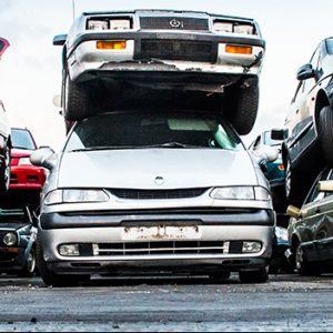 Sloopauto inkopen Zuidland